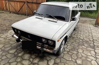 Седан ВАЗ 2106 1983 в Славянске