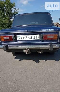 Седан ВАЗ 2106 1981 в Крыжополе