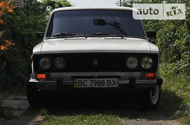 Седан ВАЗ 2106 1990 в Львове