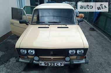 Седан ВАЗ 2106 1988 в Сумах