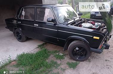 Седан ВАЗ 2106 1992 в Черновцах