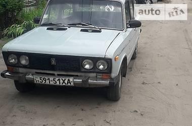 Седан ВАЗ 2106 1987 в Харькове