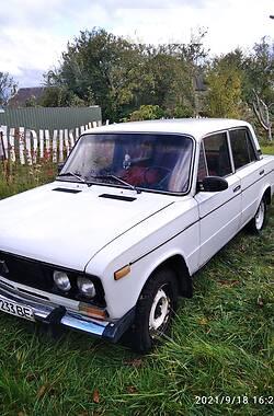 Седан ВАЗ 2106 1985 в Житомирі