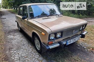 Седан ВАЗ 2106 1993 в Жмеринці