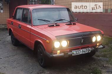 Седан ВАЗ 2106 1990 в Ровно