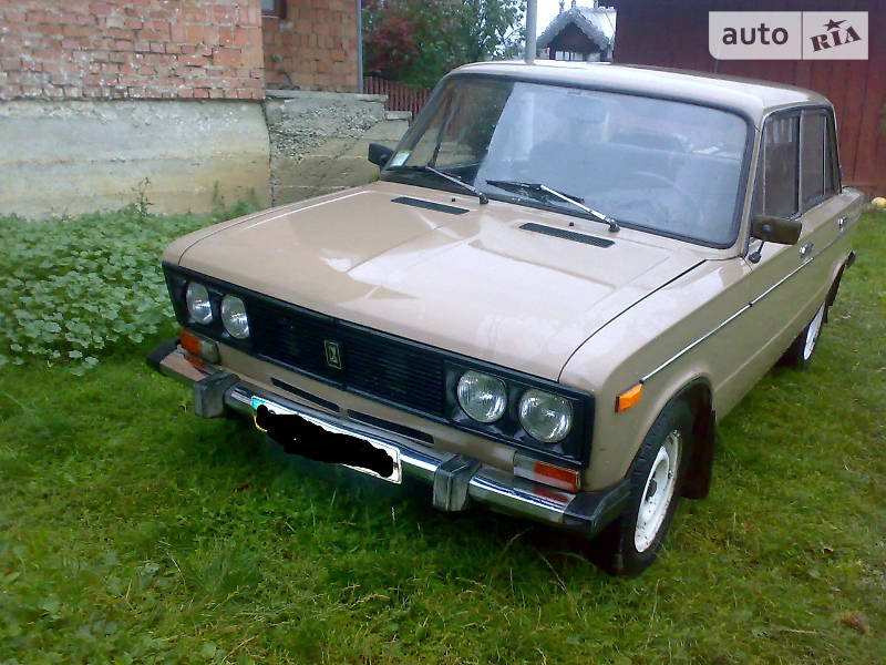 ВАЗ 2106 1991 в Черновцах