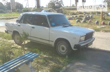 ВАЗ 2107 1991 в Херсоне