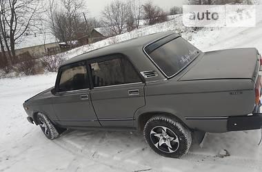 ВАЗ 2107 1990 в Черновцах