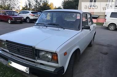 ВАЗ 2107 2006 в Тернополі