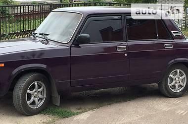 ВАЗ 2107 2000 в Сумах
