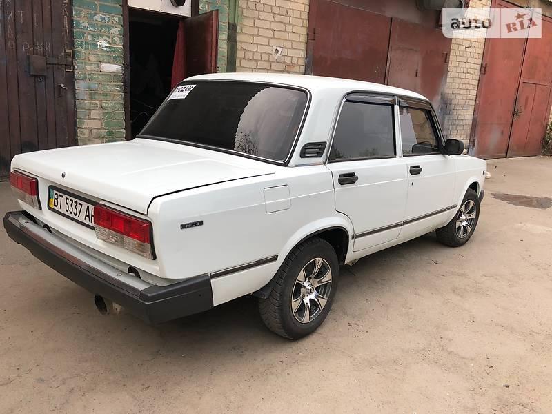 ВАЗ 2107 1985 в Херсоне