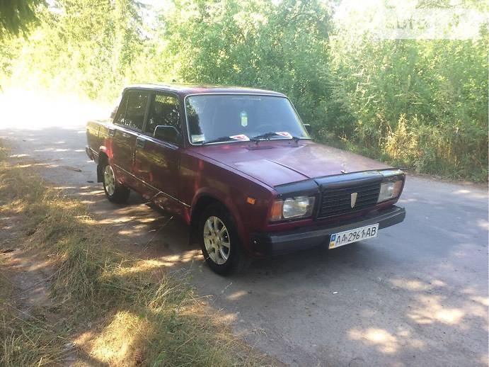 ВАЗ 2107 2004 в Немирові