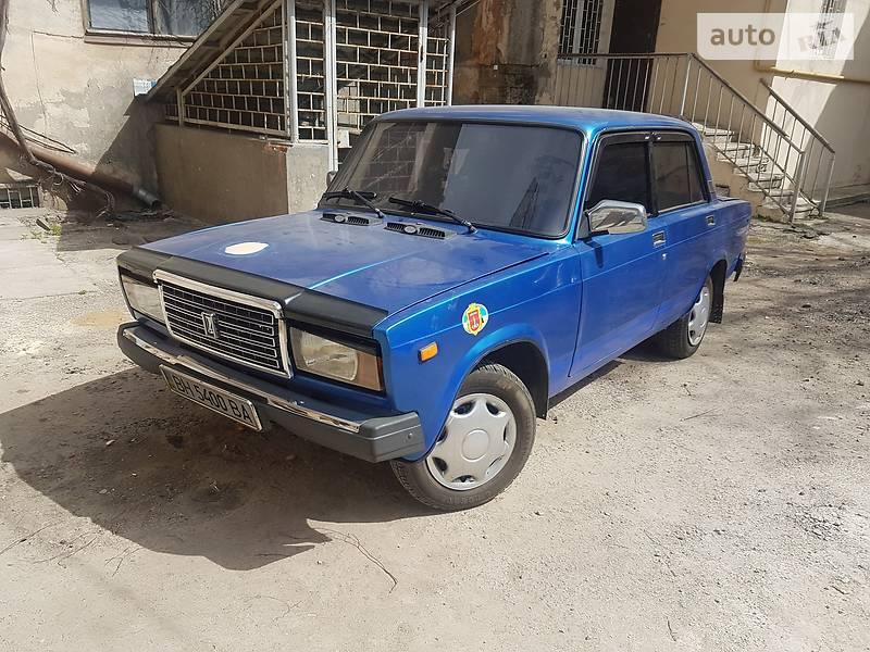 ВАЗ 2107 2002 в Одессе