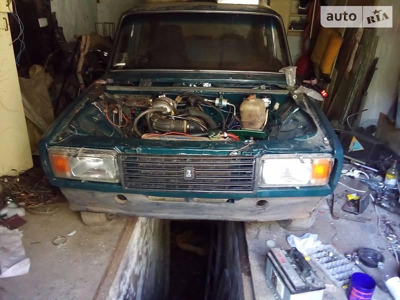 ВАЗ 2107 2006 в Тернополе
