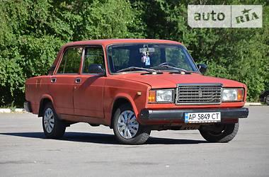 ВАЗ 2107 1986 в Запорожье