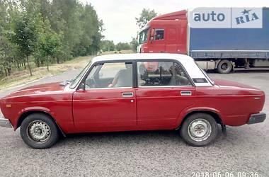 ВАЗ 2107 1994 в Полтаве