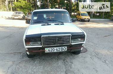ВАЗ 2107 1988 в Радомышле