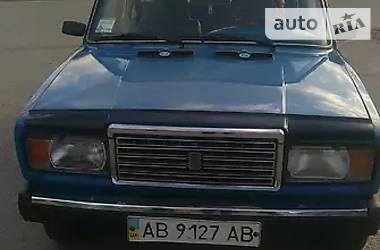 ВАЗ 2107 1997 в Виннице