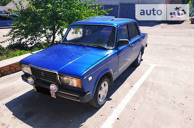 ВАЗ 2107 1987 в Сумах