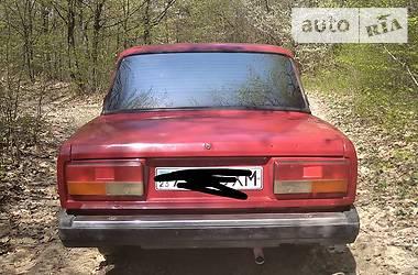 ВАЗ 2107 1994 в Виннице