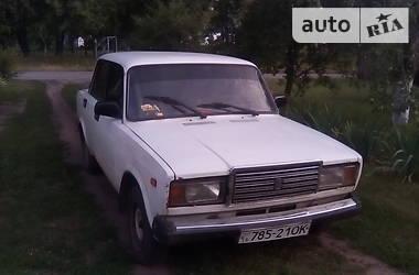 ВАЗ 2107 1994 в Черкассах