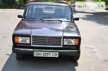 ВАЗ 2107 2008 в Одесі