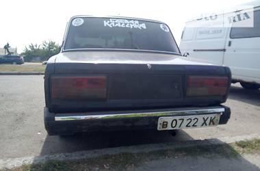 ВАЗ 2107 1992 в Харькове