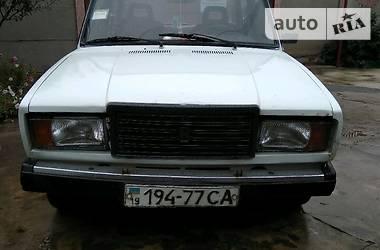 ВАЗ 2107 1993 в Сумах