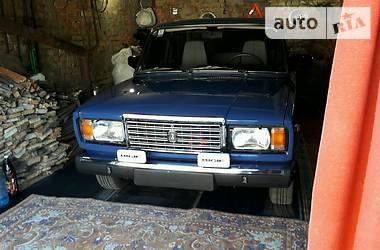 ВАЗ 2107 2006 в Марганце