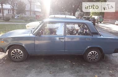 ВАЗ 2107 2005 в Козове