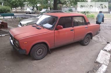 ВАЗ 2107 1991 в Донецке