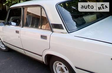 ВАЗ 2107 1994 в Оратове