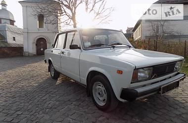 ВАЗ 2107 1991 в Бережанах