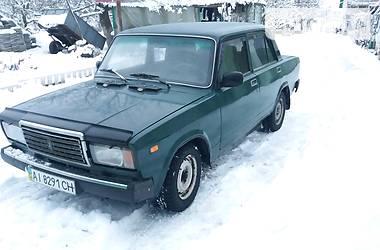 ВАЗ 2107 2006 в Василькове