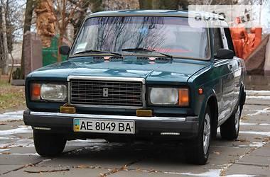 ВАЗ 2107 2000 в Апостолово