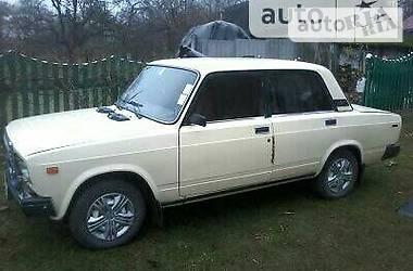 ВАЗ 2107 1998 в Радивилове