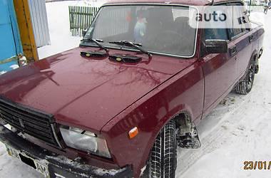 ВАЗ 2107 1985 в Немирове