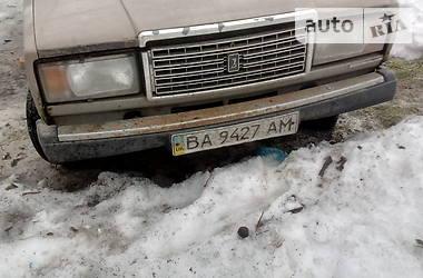 ВАЗ 2107 1985 в Александрие