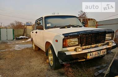 ВАЗ 2107 1990 в Боярке