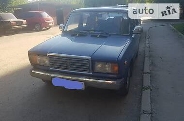 ВАЗ 2107 2005 в Тернополе