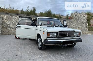ВАЗ 2107 1989 в Тернополе