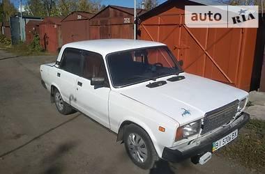 ВАЗ 2107 2004 в Полтаве