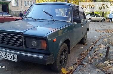 ВАЗ 2107 1983 в Харькове