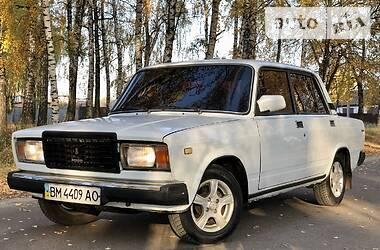 ВАЗ 2107 1995 в Ахтырке