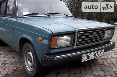 ВАЗ 2107 2003 в Ужгороде