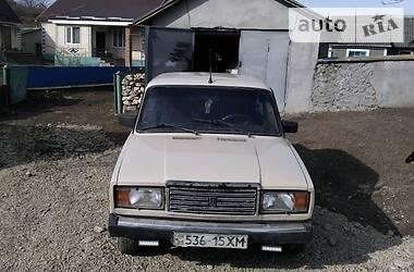 ВАЗ 2107 1995 в Каменец-Подольском