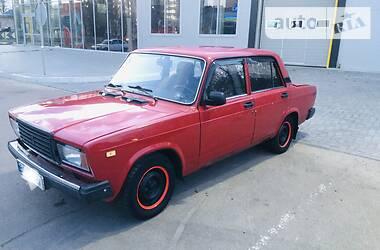 ВАЗ 2107 1990 в Кременчуге