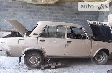 ВАЗ 2107 1995 в Кривом Роге