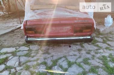 ВАЗ 2107 1992 в Тлумаче