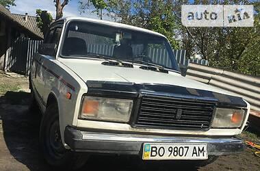 ВАЗ 2107 1983 в Борщеве